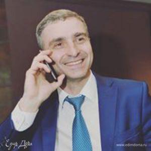 Афанасьев Виталий