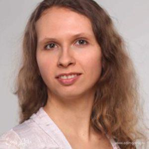 Натали Мяяу