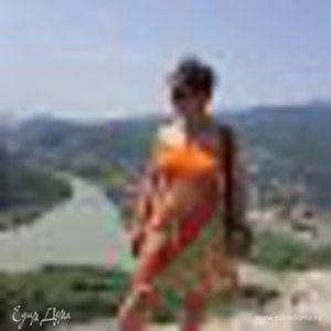 Жаннета Муратиду(Мурадова)