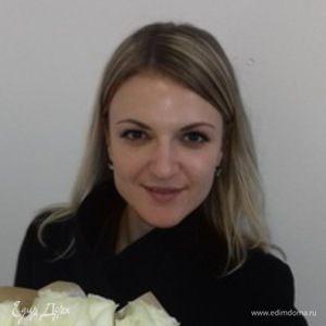 Инесса Гинтова