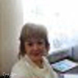 Ольга Кищенко