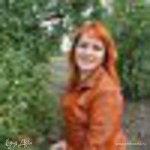 Елена Юдина (Данилова)