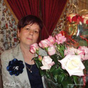 Людмила Степанковская
