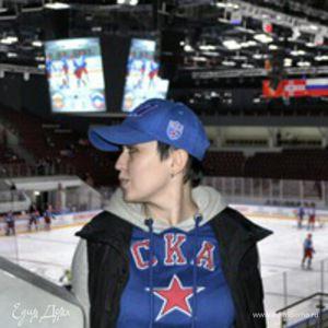 Елена Сайкина