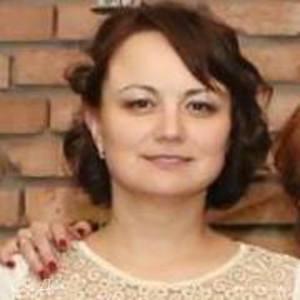 Олена Франчук