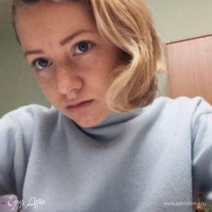 Инга Бажанова