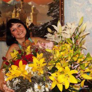 Марина Носулько
