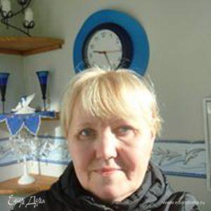 Nadya Satova