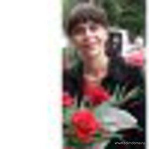 Лариса Кожушкова(Соколова)