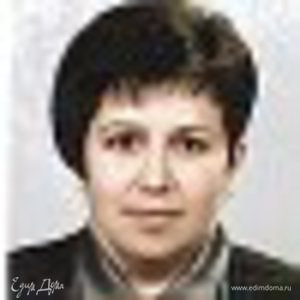 Наталия Герасименко