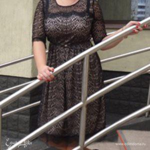 Екатерина Слобода