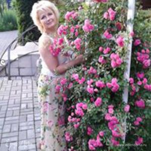 Svetlana Vasilenko