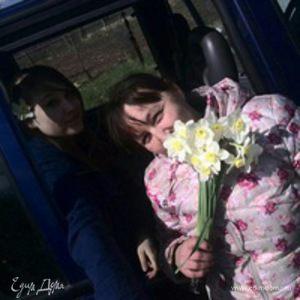 Любовь Якубовская