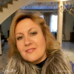 Elena Sinykova