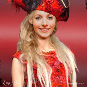 Валерия Сергеенко