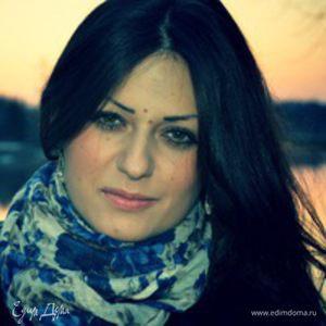 Анастасия Воропаева