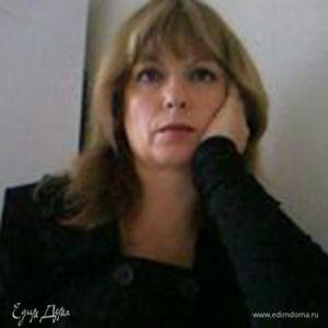 Лидия Кригер