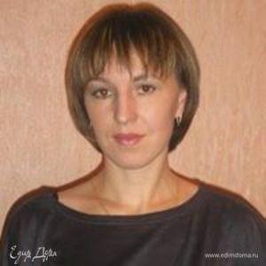 Татьяна Сковлюк