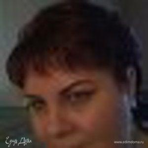 Ирина Щукина-Михайлова