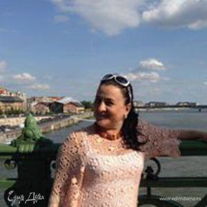 Irina Gegeshidze