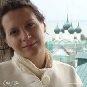 Елена Федянова