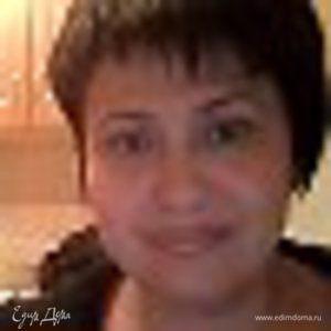 Наталья Баталина