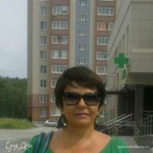Светлана Прокудина