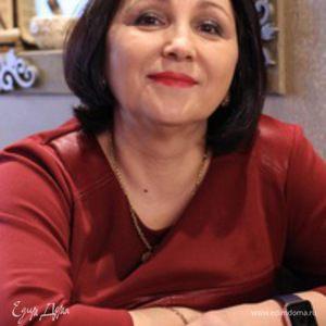 Лариса Сметанка