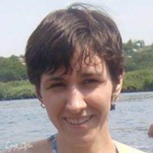 Marina Proshkina