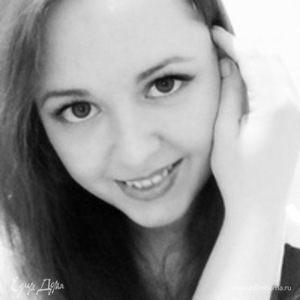 Екатерина Антопольская