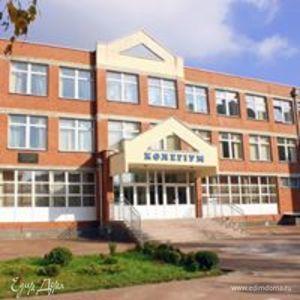 Новоград-Волинський Колегіум