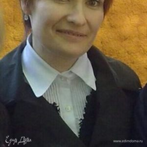 Татьяна Маковская