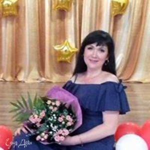 Оксана Шпагина