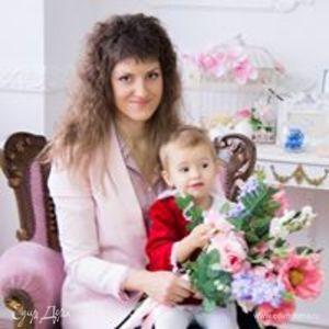 Viktoriya Kutsenko