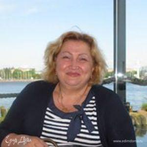 Nadezhda Kravchenko