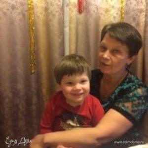 Татьяна Лештаева