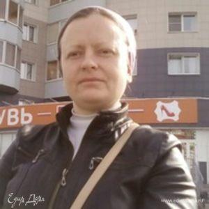 Тамара Мусина