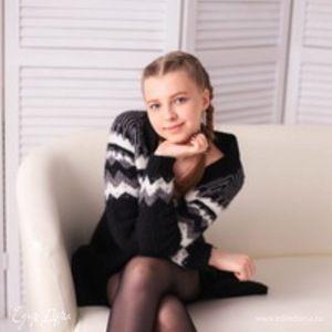 Елена Дегтярёва