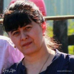 Гульсина Губайдулина