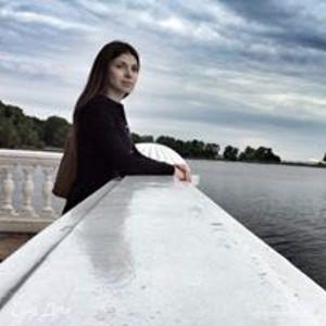 Kristina Voronina