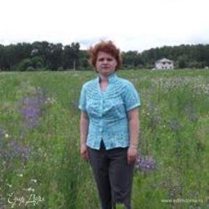 Svetlana Smirnova