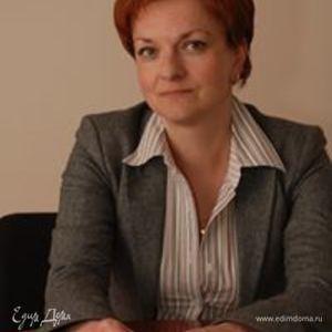 Juliia Palamarchuk
