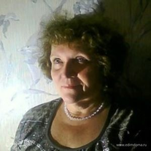 Елена Киткина