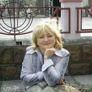 Elena Cherkas