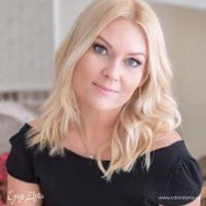 Irina Shinkevich