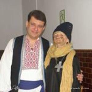Андрій Глущик