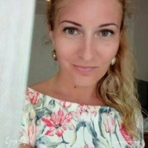 Мария Шушерина