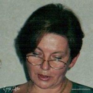 Марина Гольдберг