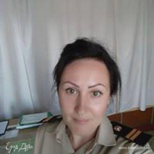 Наташа Иванык