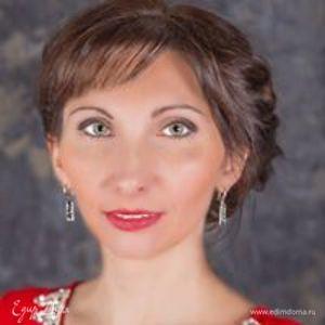 Светлана Зацепина